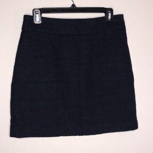 Banana Republic Women's Tweed Skirt